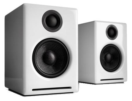 Boxe Amplificate Audioengine A2+ Wireless ResigilatAudioengine A2+ Wireless Resigilat