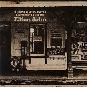 Viniluri VINIL Universal Records Elton John - Tumbleweed ConnectionVINIL Universal Records Elton John - Tumbleweed Connection