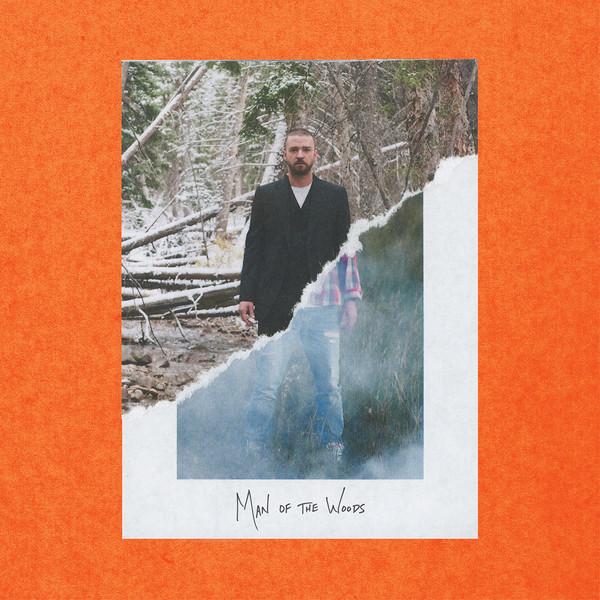 Viniluri VINIL Universal Records Justin Timberlake - Man Of The WoodsVINIL Universal Records Justin Timberlake - Man Of The Woods