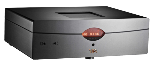 Playere CD CD Player YBA Signature CD PlayerCD Player YBA Signature CD Player