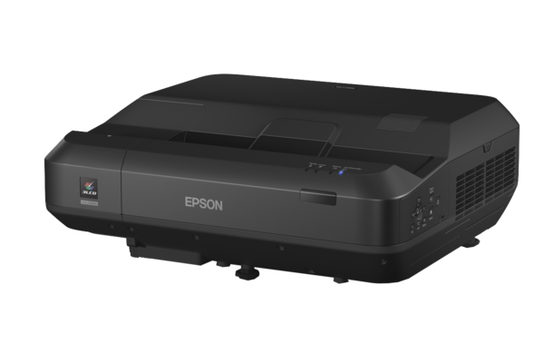 Videoproiectoare Videoproiector Epson EH-LS100 Laser, Home Cinema,  Ultra Short ThrowVideoproiector Epson EH-LS100 Laser, Home Cinema,  Ultra Short Throw