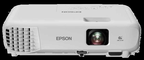 Videoproiectoare Videoproiector Epson EB-E01 + Xiaomi Mi Tv Stick + Minge de fotbal personalizata cadou!Videoproiector Epson EB-E01 + Xiaomi Mi Tv Stick + Minge de fotbal personalizata cadou!