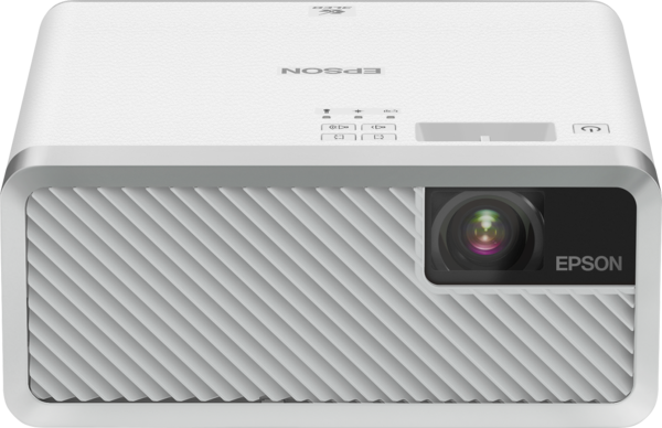 Videoproiectoare Videoproiector Epson EF-100W Android TV EditionVideoproiector Epson EF-100W Android TV Edition