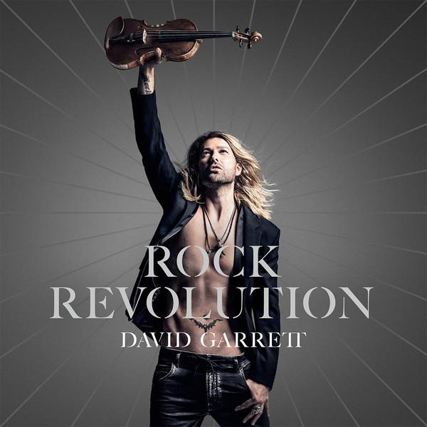 Viniluri VINIL Universal Records David Garrett - Rock RevolutionVINIL Universal Records David Garrett - Rock Revolution