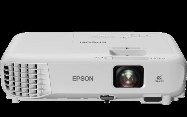 Videoproiectoare Videoproiector Epson EB-W06Videoproiector Epson EB-W06