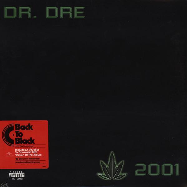 Viniluri VINIL Universal Records Dr Dre - 2001VINIL Universal Records Dr Dre - 2001