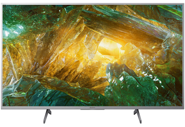 Televizoare  Sony KD-43XH8077S   Sony KD-43XH8077S