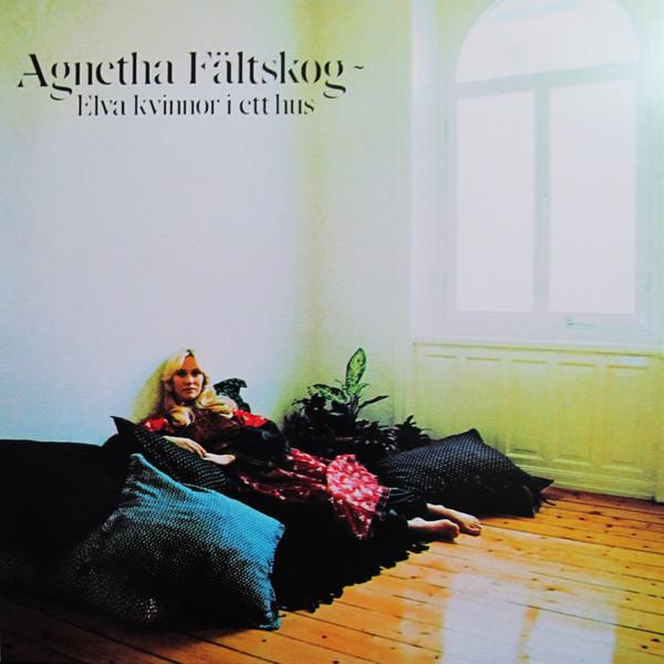 Viniluri VINIL Universal Records  Agnetha Faltskog - Elva Kvinnor I Ett Hus VINIL Universal Records  Agnetha Faltskog - Elva Kvinnor I Ett Hus