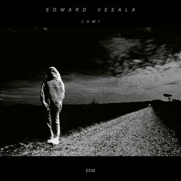 Muzica CD CD ECM Records Edward Vesala: LumiCD ECM Records Edward Vesala: Lumi