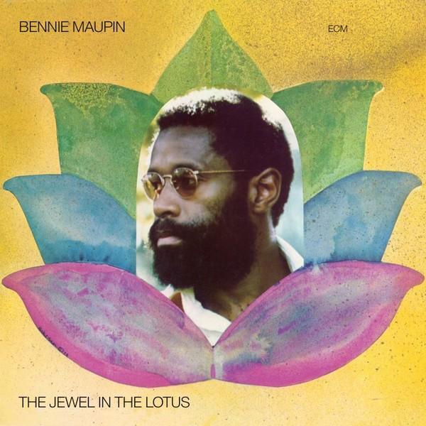 Muzica CD CD ECM Records Bennie Maupin: The Jewel In The LotusCD ECM Records Bennie Maupin: The Jewel In The Lotus