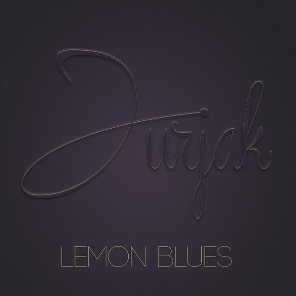 Muzica CD CD Universal Music Romania Jurjak - Lemon BluesCD Universal Music Romania Jurjak - Lemon Blues