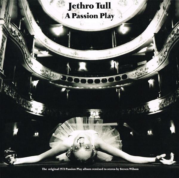 Viniluri VINIL Universal Records Jethro Tull - A Passion PlayVINIL Universal Records Jethro Tull - A Passion Play
