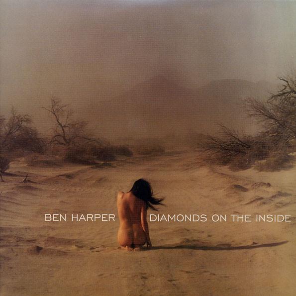 Viniluri VINIL Universal Records Ben Harper - Diamonds On The InsideVINIL Universal Records Ben Harper - Diamonds On The Inside