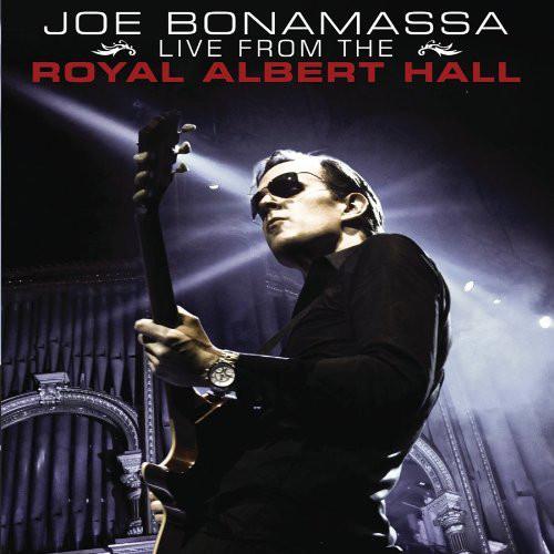 Viniluri VINIL Universal Records Joe Bonamassa - Live From The Royal Albert HallVINIL Universal Records Joe Bonamassa - Live From The Royal Albert Hall