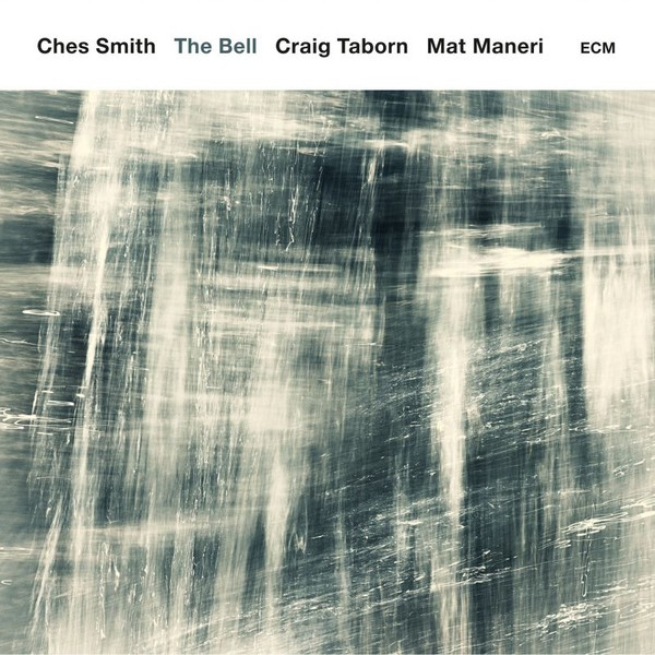 Muzica CD CD ECM Records Ches Smith, Craig Taborn, Mat Maneri: The BellCD ECM Records Ches Smith, Craig Taborn, Mat Maneri: The Bell