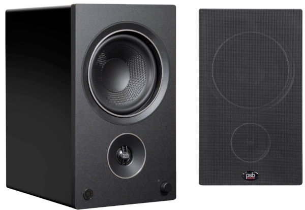 Boxe Amplificate Boxe active PSB Speakers Alpha AM5Boxe active PSB Speakers Alpha AM5