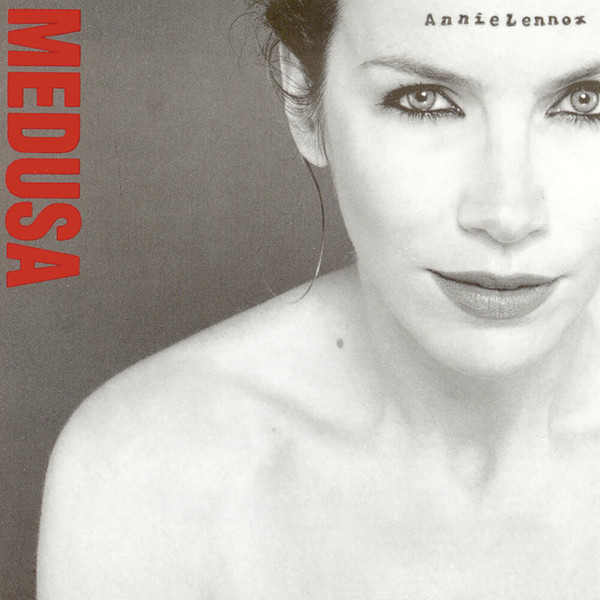 Viniluri VINIL Universal Records Annie Lennox - MedusaVINIL Universal Records Annie Lennox - Medusa