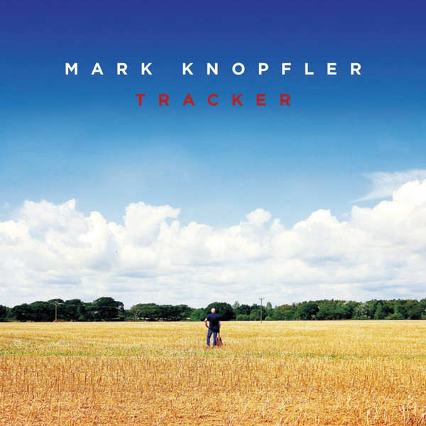 Viniluri VINIL Universal Records Mark Knopfler - TrackerVINIL Universal Records Mark Knopfler - Tracker