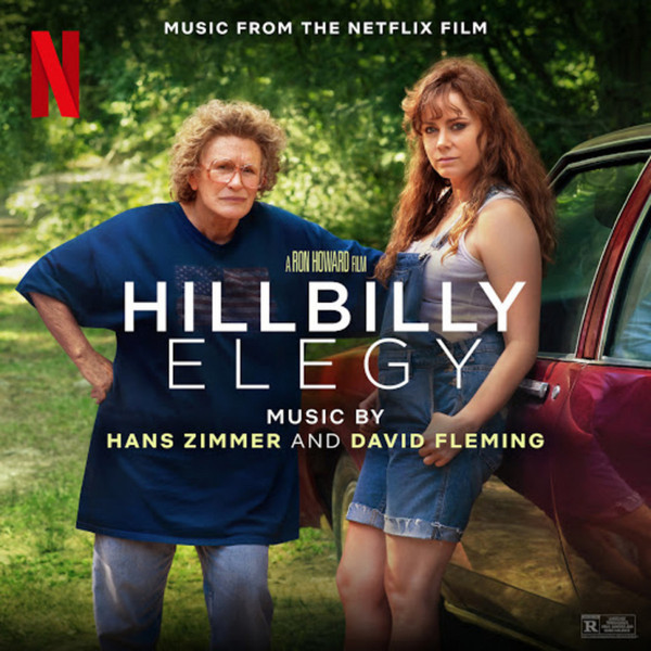Viniluri VINIL Universal Records Hans Zimmer & David Fleming - Hillbilly ElegyVINIL Universal Records Hans Zimmer & David Fleming - Hillbilly Elegy