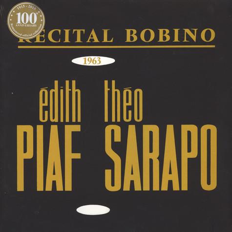 Viniluri VINIL Universal Records Edith Piaf - Bobino 1963VINIL Universal Records Edith Piaf - Bobino 1963
