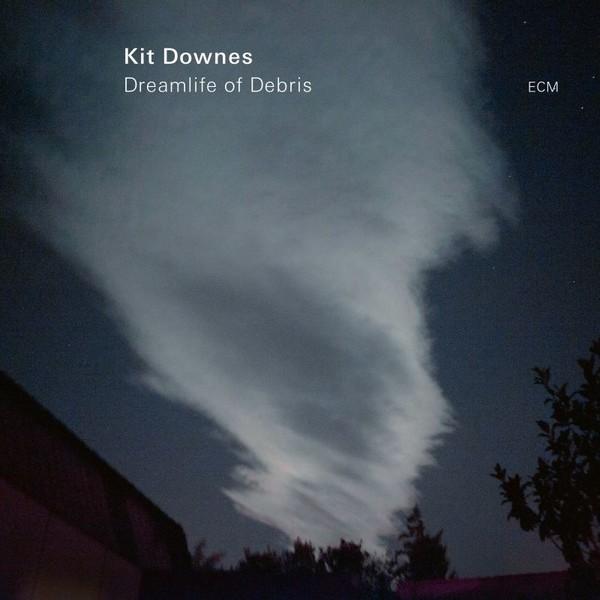 Viniluri VINIL ECM Records Kit Downes - Dreamlife Of DebrisVINIL ECM Records Kit Downes - Dreamlife Of Debris
