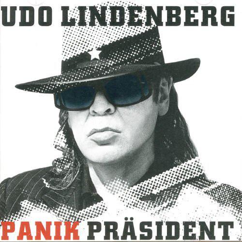 Viniluri VINIL Universal Records Udo Lindenberg - Der PanikprasidentVINIL Universal Records Udo Lindenberg - Der Panikprasident