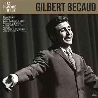 Viniluri VINIL Universal Records Gilbert Becaud - Les Chansons D'OrVINIL Universal Records Gilbert Becaud - Les Chansons D'Or