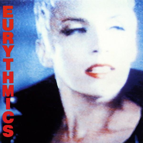 Viniluri VINIL Universal Records Eurythmics - Be Yourself TonightVINIL Universal Records Eurythmics - Be Yourself Tonight