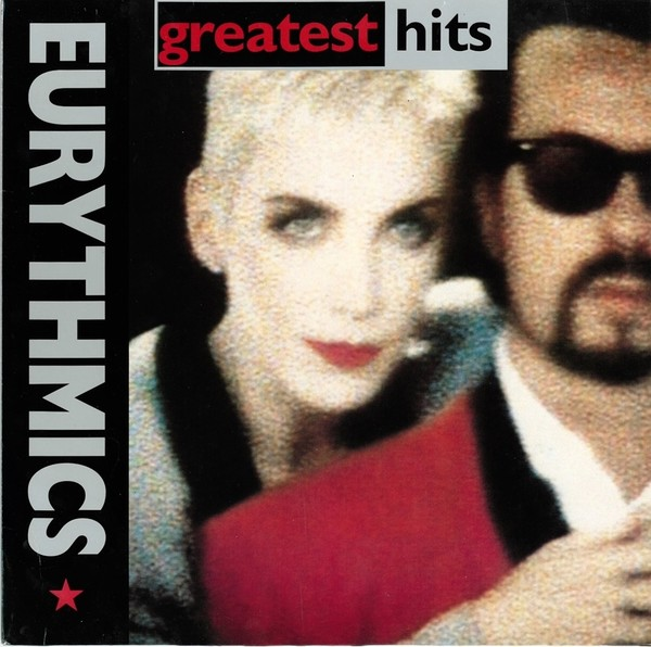 Viniluri VINIL Universal Records Eurythmics - Greatest HitsVINIL Universal Records Eurythmics - Greatest Hits