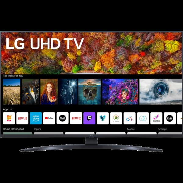 Televizoare TV LG 65UP81003LRTV LG 65UP81003LR