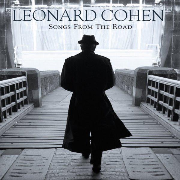 Viniluri VINIL Universal Records Leonard Cohen - Songs From The RoadVINIL Universal Records Leonard Cohen - Songs From The Road