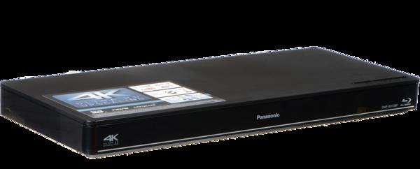 Playere BluRay Blu Ray Player Panasonic DMP-BDT380Blu Ray Player Panasonic DMP-BDT380