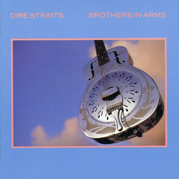 Viniluri VINIL Universal Records Dire Straits: Brothers In ArmsVINIL Universal Records Dire Straits: Brothers In Arms