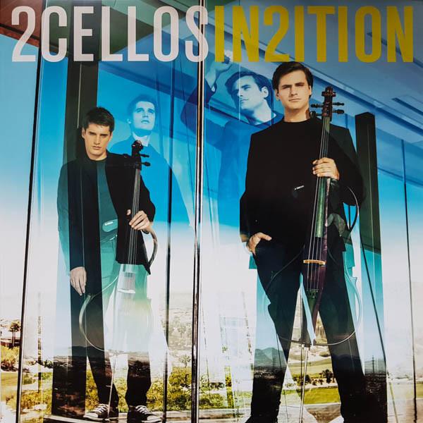 Viniluri VINIL Universal Records 2 Cellos - In2itionVINIL Universal Records 2 Cellos - In2ition
