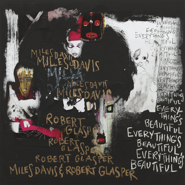 Viniluri VINIL Universal Records Miles Davis & Robert Glasper - Everything is BeautifulVINIL Universal Records Miles Davis & Robert Glasper - Everything is Beautiful