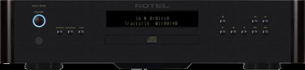 Playere CD CD Player Rotel RCD-1572 Negru ResigilatCD Player Rotel RCD-1572 Negru Resigilat