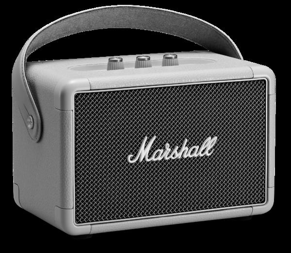 Boxe Amplificate Boxe active Marshall Kilburn II BT Gri ResigilatBoxe active Marshall Kilburn II BT Gri Resigilat