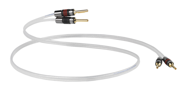 Cabluri audio Cablu QED Reference Silver Anniversary XT Speaker CableCablu QED Reference Silver Anniversary XT Speaker Cable