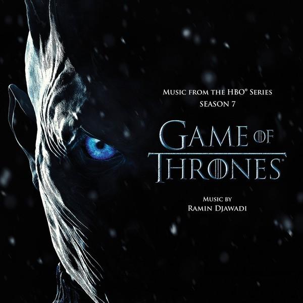 Viniluri VINIL Universal Records Ramin Djawadi - Game Of Thrones Season 7 (Music From The HBO Series)VINIL Universal Records Ramin Djawadi - Game Of Thrones Season 7 (Music From The HBO Series)