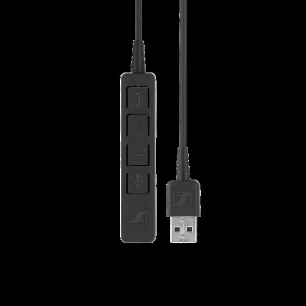 Accesorii CASTI Sennheiser USB CC 1X5Sennheiser USB CC 1X5
