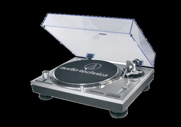 Pickup Audio-Technica AT-LP120 USB HS10 Headshell upgradePickup Audio-Technica AT-LP120 USB HS10 Headshell upgrade