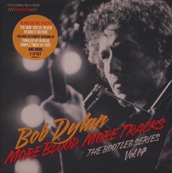 Viniluri VINIL Universal Records Bob Dylan - More Blood, More Tracks: The Bootleg Series Vol 14VINIL Universal Records Bob Dylan - More Blood, More Tracks: The Bootleg Series Vol 14