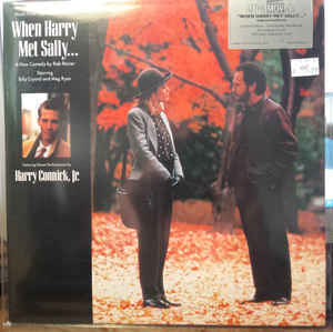 Viniluri VINIL Universal Records Harry Connick Jr - When Harry Met Sally OSTVINIL Universal Records Harry Connick Jr - When Harry Met Sally OST