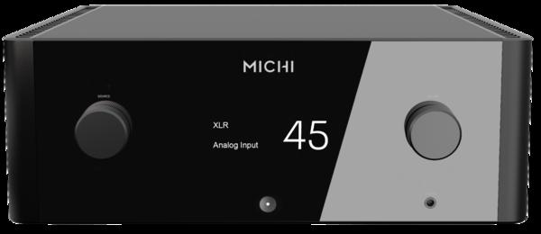 Amplificatoare integrate Amplificator Rotel Michi X5Amplificator Rotel Michi X5