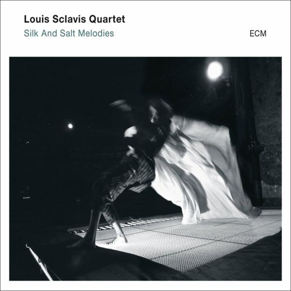 Muzica CD CD ECM Records Louis Sclavis Quartet: Silk and Salt MelodiesCD ECM Records Louis Sclavis Quartet: Silk and Salt Melodies