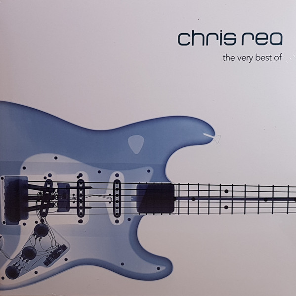 Viniluri VINIL Universal Records Chris Rea - The Very Best Of Chris ReaVINIL Universal Records Chris Rea - The Very Best Of Chris Rea