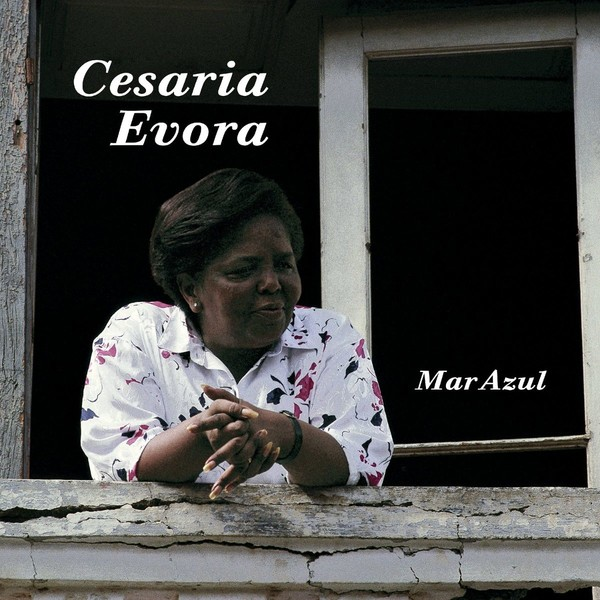 Viniluri VINIL Universal Records Cesaria Evora - Mar AzulVINIL Universal Records Cesaria Evora - Mar Azul