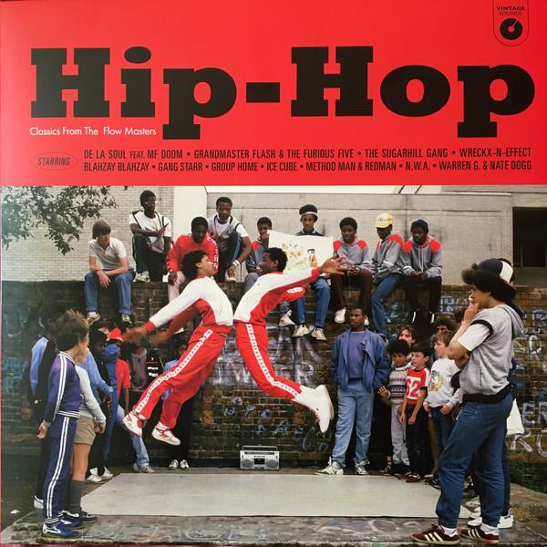 Viniluri VINIL Universal Records Various Artists - Hip-Hop - Classics From The Flow MastersVINIL Universal Records Various Artists - Hip-Hop - Classics From The Flow Masters