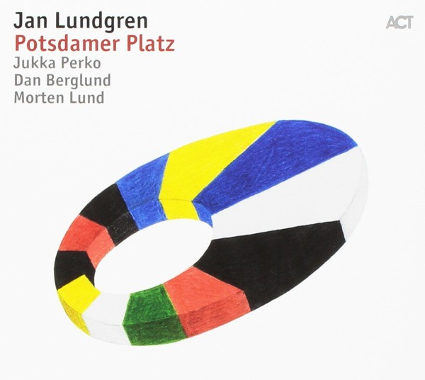Muzica VINIL ACT Jan Lundgren: Potsdamer PlatzVINIL ACT Jan Lundgren: Potsdamer Platz