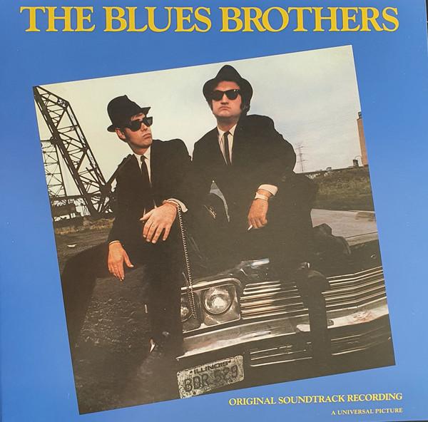 Viniluri VINIL Universal Records Blues Brothers OSTVINIL Universal Records Blues Brothers OST